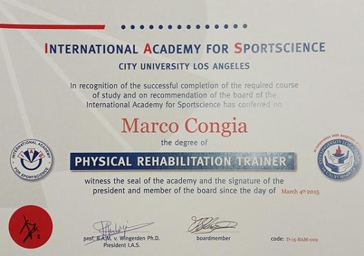 Zertifikat_Marco_Congia